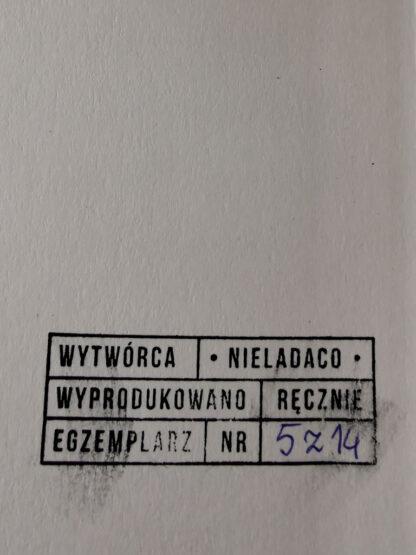 unikalne notesy ręcznie robione