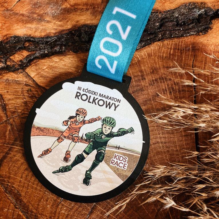 Łódzki Maraton Rolkowy