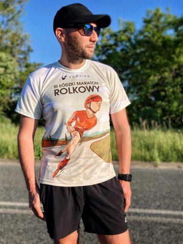 koszulka-męska-maraton-rolk